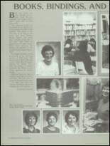 1986 Bella Vista High School Yearbook Page 94 & 95
