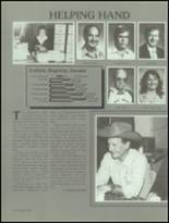 1986 Bella Vista High School Yearbook Page 96 & 97