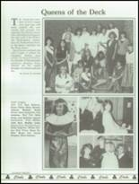 1986 Bella Vista High School Yearbook Page 116 & 117
