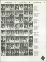 1986 Bella Vista High School Yearbook Page 160 & 161