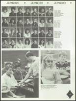 1986 Bella Vista High School Yearbook Page 162 & 163