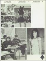 1986 Bella Vista High School Yearbook Page 170 & 171