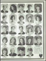 1986 Bella Vista High School Yearbook Page 188 & 189