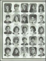 1986 Bella Vista High School Yearbook Page 190 & 191