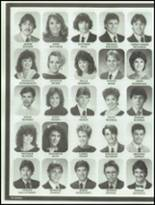 1986 Bella Vista High School Yearbook Page 192 & 193