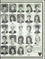 1986 Bella Vista High School Yearbook Page 194 & 195
