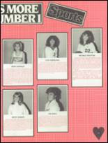 1986 Bella Vista High School Yearbook Page 200 & 201