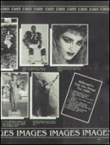 1986 Bella Vista High School Yearbook Page 216 & 217
