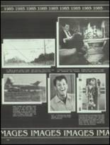 1986 Bella Vista High School Yearbook Page 218 & 219