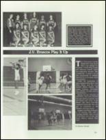 1986 Bella Vista High School Yearbook Page 224 & 225