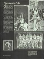 1986 Bella Vista High School Yearbook Page 226 & 227