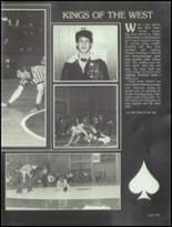 1986 Bella Vista High School Yearbook Page 230 & 231