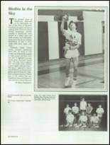 1986 Bella Vista High School Yearbook Page 232 & 233