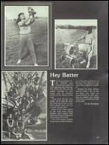 1986 Bella Vista High School Yearbook Page 236 & 237
