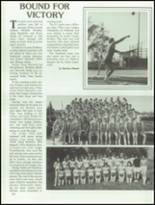 1986 Bella Vista High School Yearbook Page 240 & 241