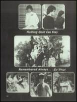 1986 Bella Vista High School Yearbook Page 260 & 261