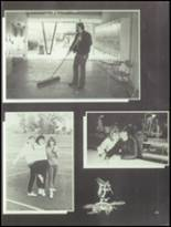 1986 Bella Vista High School Yearbook Page 262 & 263