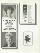 1986 Bella Vista High School Yearbook Page 270 & 271