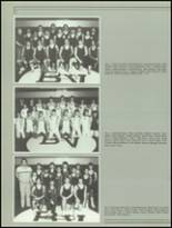 1986 Bella Vista High School Yearbook Page 274 & 275