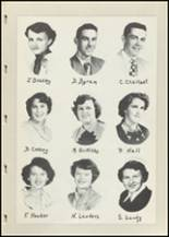1952 Laura Conner High School Yearbook Page 32 & 33