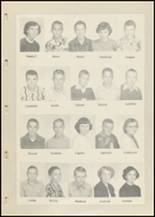 1952 Laura Conner High School Yearbook Page 48 & 49