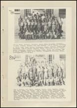 1952 Laura Conner High School Yearbook Page 52 & 53