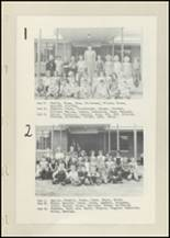 1952 Laura Conner High School Yearbook Page 76 & 77