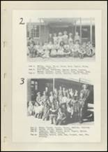1952 Laura Conner High School Yearbook Page 78 & 79