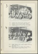 1952 Laura Conner High School Yearbook Page 80 & 81