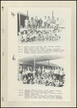 1952 Laura Conner High School Yearbook Page 82 & 83