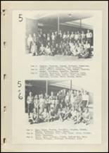 1952 Laura Conner High School Yearbook Page 84 & 85