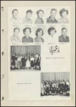 1952 Laura Conner High School Yearbook Page 86 & 87