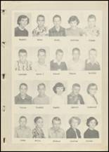 1952 Laura Conner High School Yearbook Page 94 & 95