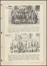 1952 Laura Conner High School Yearbook Page 98 & 99