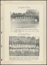 1952 Laura Conner High School Yearbook Page 104 & 105