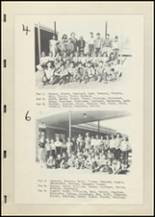1952 Laura Conner High School Yearbook Page 128 & 129