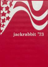 1973 Yearbook Greeley County High School
