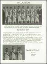 1969 Dutton High School Yearbook Page 32 & 33