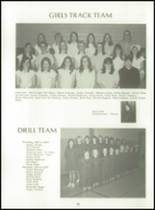 1969 Dutton High School Yearbook Page 34 & 35
