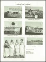 1969 Dutton High School Yearbook Page 46 & 47