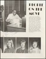 1975 Arlington High School Yearbook Page 28 & 29
