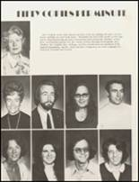 1975 Arlington High School Yearbook Page 30 & 31
