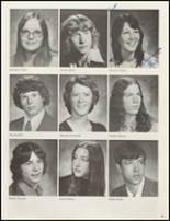 1975 Arlington High School Yearbook Page 36 & 37