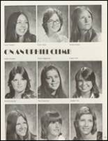 1975 Arlington High School Yearbook Page 38 & 39