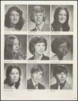 1975 Arlington High School Yearbook Page 40 & 41