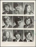 1975 Arlington High School Yearbook Page 46 & 47