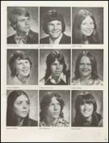 1975 Arlington High School Yearbook Page 48 & 49