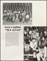 1975 Arlington High School Yearbook Page 50 & 51