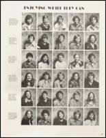 1975 Arlington High School Yearbook Page 56 & 57
