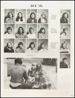 1975 Arlington High School Yearbook Page 58 & 59